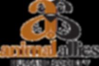 AnimalAllies logo square - Transparent.p