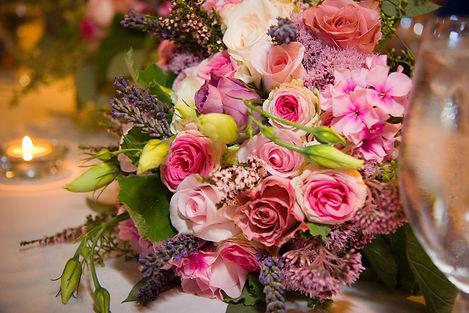 Flower delivery concierge