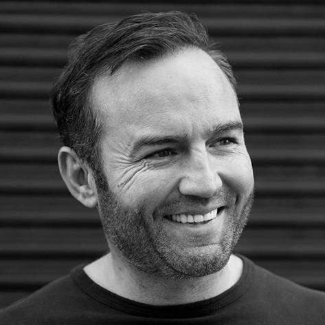 Brad Moore - Principle