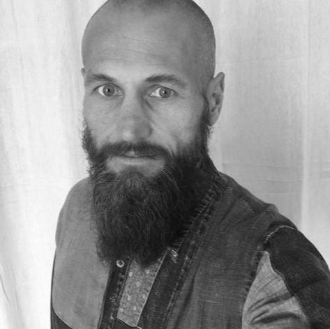 Gareth Maxwell Roberts - Head of Production
