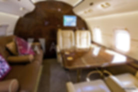 private jet concierge