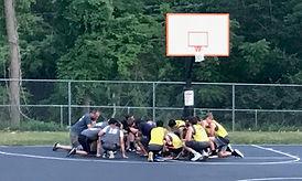 AFC Basketball - Summer 2018 - AFC v AFC