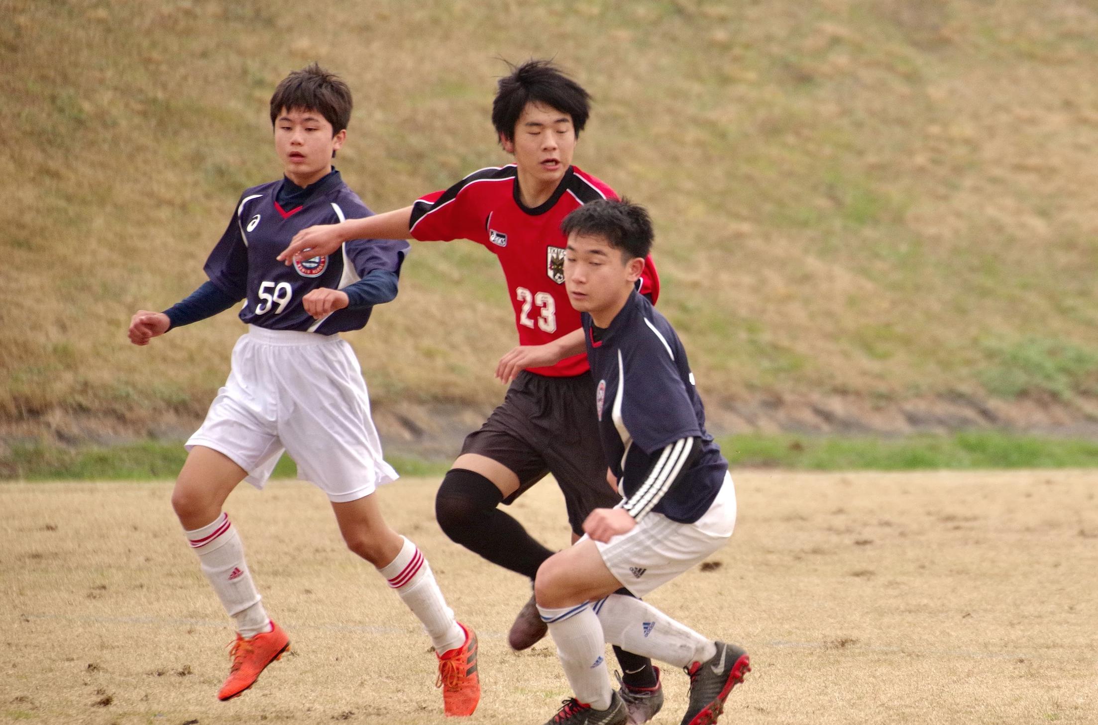 新居浜チャレンジカップ