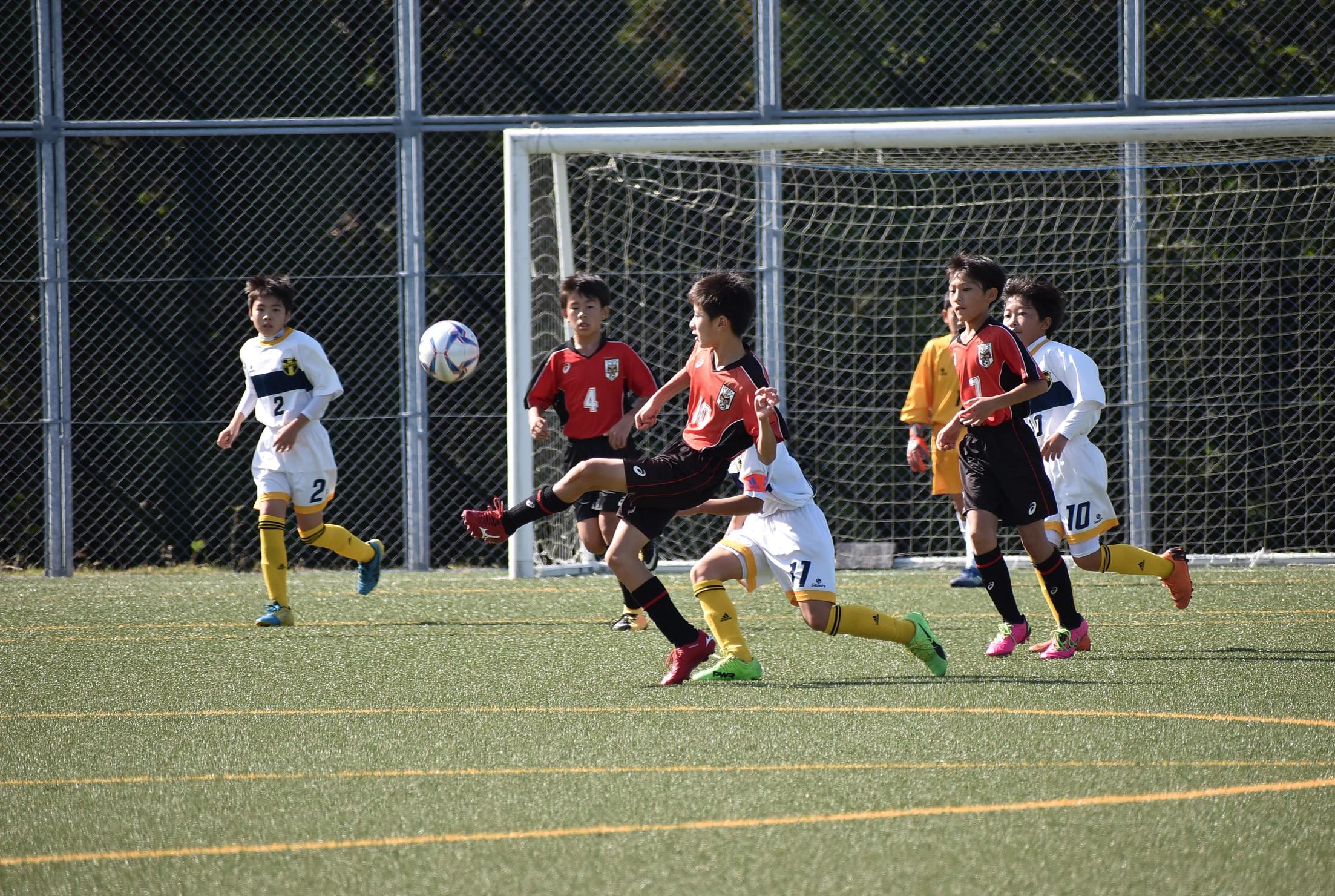 第42回全日本U-12サッカー選手権大会 鳥取県大会 1、2回戦