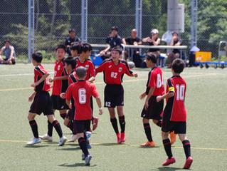 鳥取県クラブユース選手権 U-15大会 決勝 vs ガイナーレ