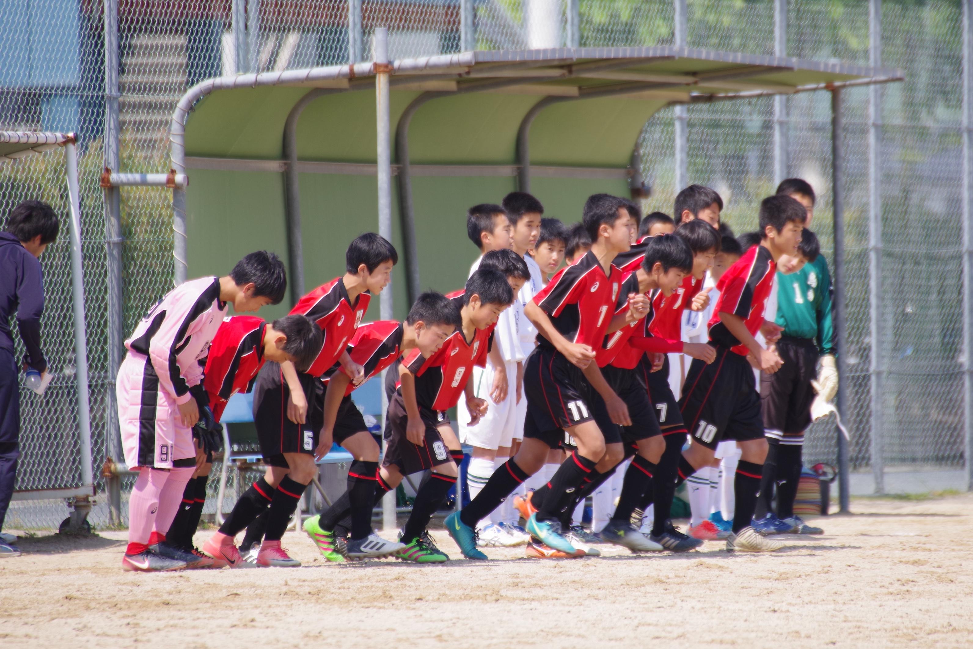 サッカー祭