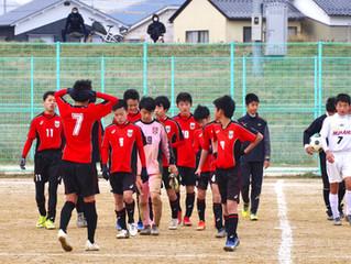 PHOTO追加: U-14順位決定リーグVS鳥取南中