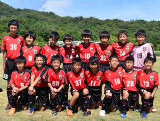 第9回びわ湖カップ少年サッカー大会U-11