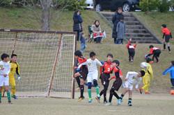 TRM vs 兵庫FC・JF津山・オオタFC
