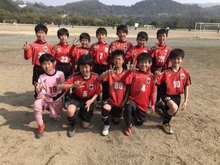 オオタFCフレンドリーカップ 2日目@倉敷