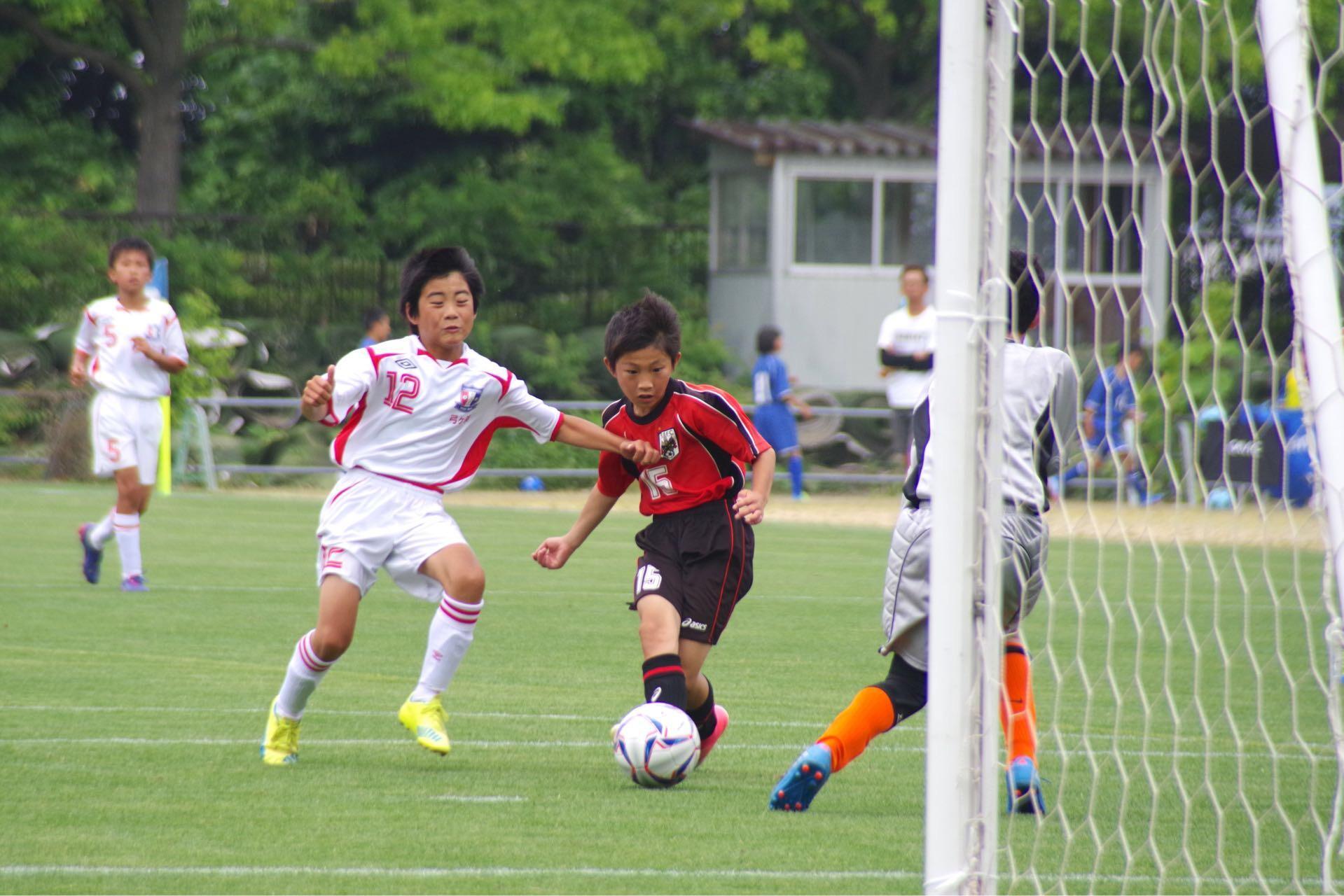 第41回中国少年サッカー大会