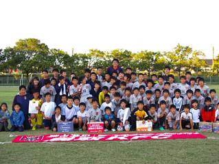 PHOTO追加:第42回全日本U-12サッカー選手権大会 鳥取県大会 決勝