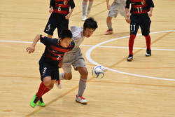 JFAバーモントカップ 第28回全日本U-12フットサル選手権大会