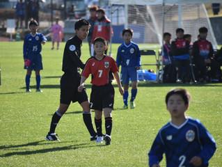 JFA第42回全日本U-12サッカー選手権大会