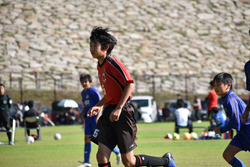 鳥取市サッカーフェスティバル