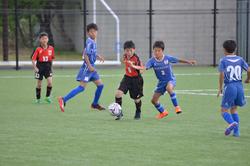 TRM vs 兵庫FC