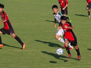 PHOTO追加:高円宮杯3種2部リーグVS鳥取東中