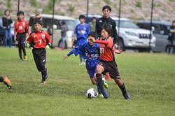 サッカー祭・決勝トーナメント