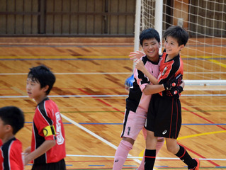 バーモントカップ鳥取県大会