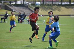 サッカー祭・予選