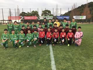 第41回全日本少年サッカー大会(1日目)