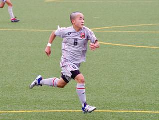 PHOTO追加: 鳥取県クラブユース選手権 U-15大会 準決勝 vs プエデ