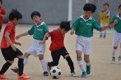 U-9 河津サッカーフェスティバル