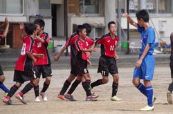 高円宮杯 全日本ユースサッカー選手権大会 東部地区予選