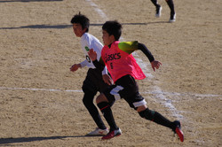 TRM vs Jフィールド津山
