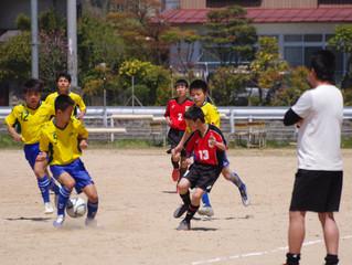 PHOTO追加: 高円宮杯3部 vsSC鳥取プエデ