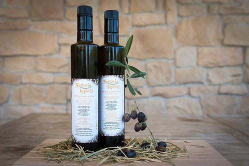 Olio extra vergine di oliva dei Monti Lepini