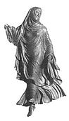 Logo Associazione Amici del Museo di Antichità di Torino