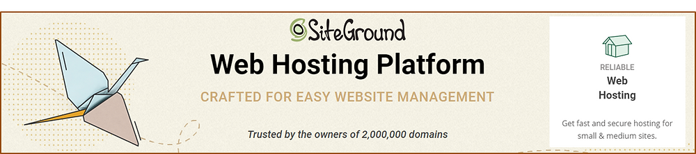 Best Web Hosting Platform