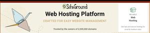 Best Web Hosting Platform