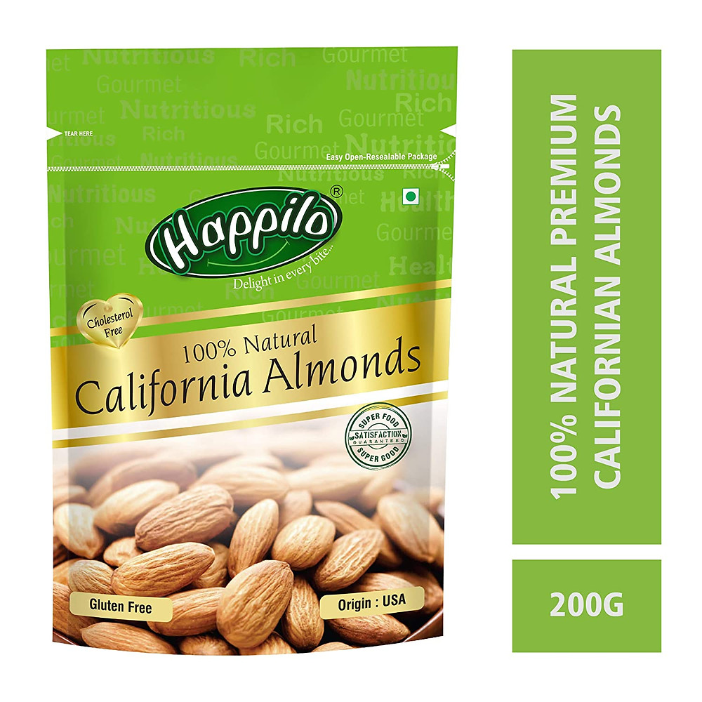 Best california almonds
