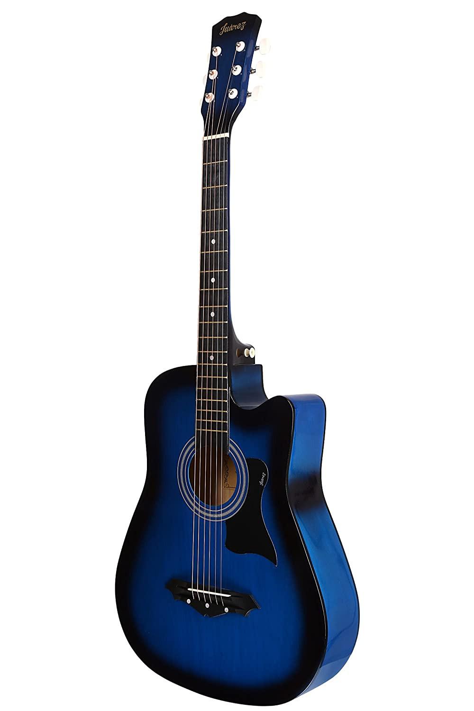 Juârez Acoustic Guitar, 38 Inch Cutaway