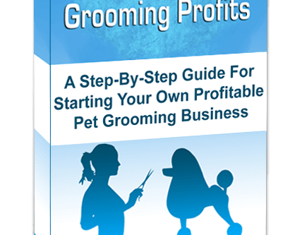 Promo - Grooming Profits