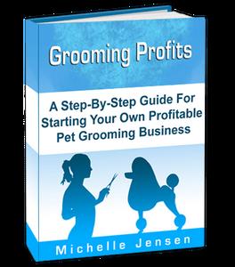 Grooming Profits