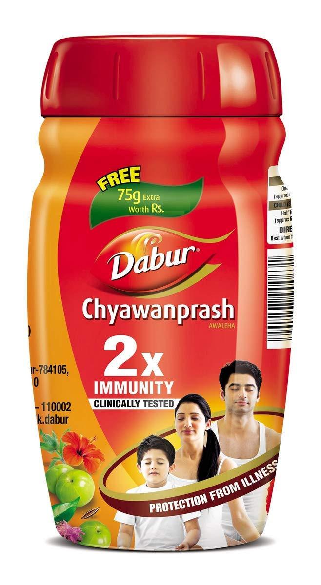 Dabur Chyawanprash 2X Immunity - 500g