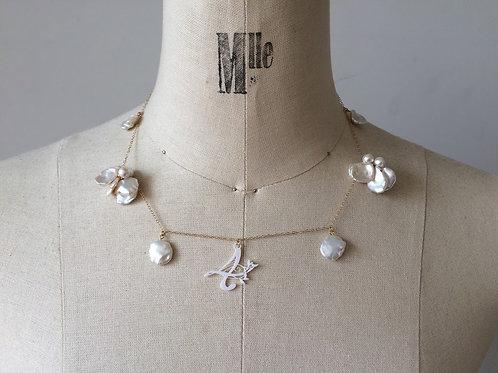 蒼山日菜★PAPERMAKE Paper Necklace numerology