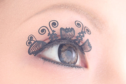 Paperlash Aura BUTTERFLY(1ペア)ELL-0005