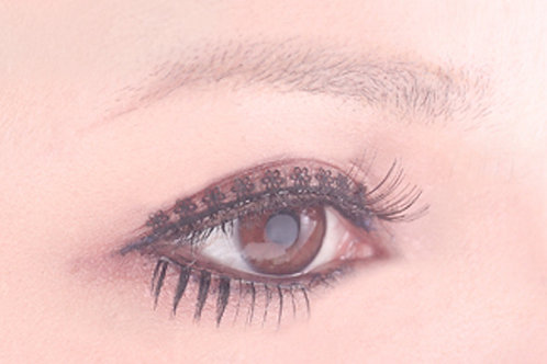 Paperlash laceliner LACE0005(2ペア)ELN-0005