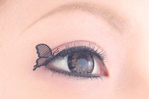 Paperlash Grace  BUTTERFLY(1ペア)ELS-0006
