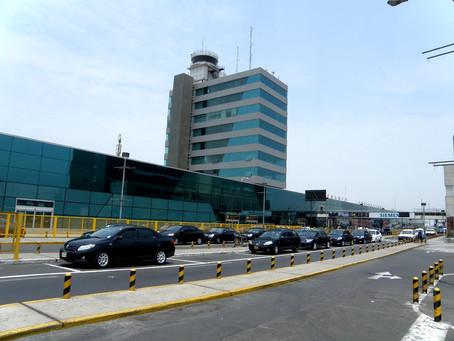 Servicio de taxi en Perú / Taxi service in Perú