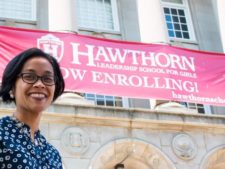 Hawthorn Leadership School For Girls Paving Its Own Public School Path