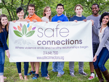 Safe Connections helping women escape violence for over 40 years