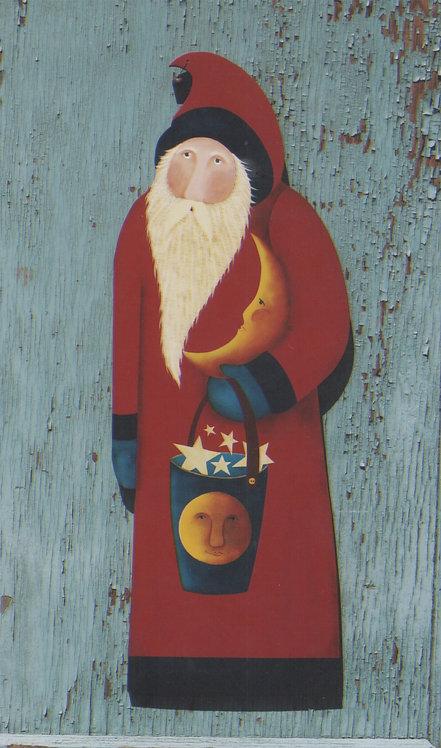 2818 Celestial Santa