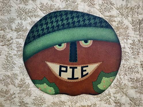 "4013 ""Pie Face"""