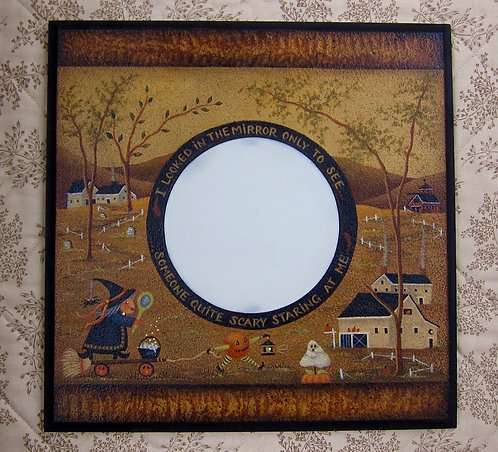 3608 Double Vision Mirror