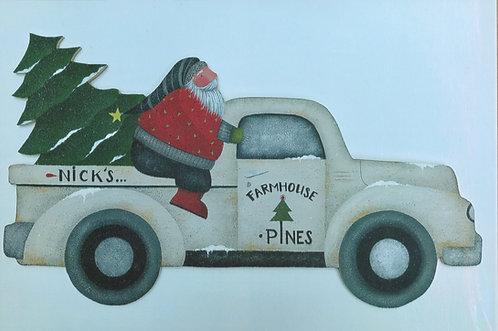 """3914 """"Farmhouse Pines"""""""